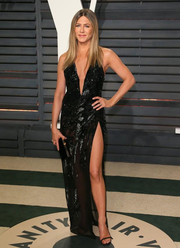 Nhập hội U50 nhưng Jennifer Aniston có bí quyết gì mà vóc dáng vẫn thon gọn như gái còn son? - Ảnh 3.