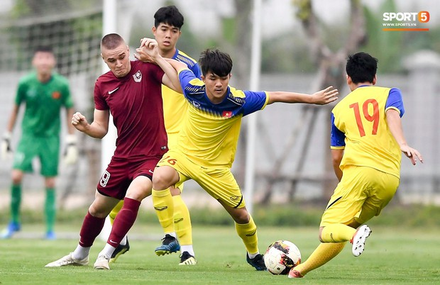 Những sự kiện không thể bỏ lỡ của bóng đá Việt Nam năm 2020: Chờ tấm vé đắt đỏ tới thử thách cực đại mang tên Olympic và World Cup - Ảnh 13.