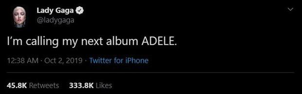 Adele ròng rã 4 năm không ra nhạc và 1001 câu chuyện thả thính sản phẩm mới khiến fan la ó: Hoá ra tất cả chỉ là cú lừa! - Ảnh 4.