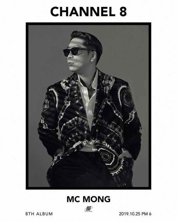 Nam rapper bị Knet đay nghiến vì trốn nghĩa vụ quân sự diệt gọn BXH với bài mới có 1 câu thần chú giống hệt BIGBANG - Ảnh 2.