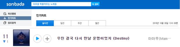 AOA, MAMAMOO, Lovelyz, OH MY GIRL, (G)I-DLE, Park Bom đánh nhau trên BXH: Tưởng gay cấn nhưng quá dễ đoán người giành chiến thắng - Ảnh 10.