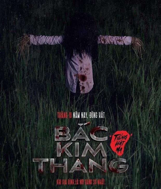 1001 thắc mắc sau khi xem Bắc Kim Thang: Bài đồng dao cùng tên rốt cuộc có ý nghĩa gì trong phim? - Ảnh 1.