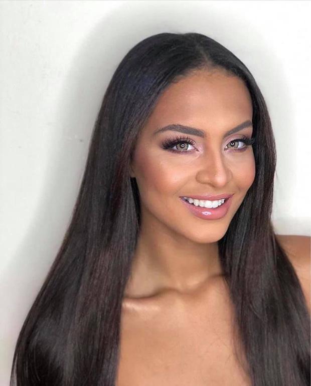 Mỹ nhân Việt trắng tay dù dành nhiều huy chương phụ, đại diện Puerto Rico đăng quang Hoa hậu Trái đất 2019 - Ảnh 6.