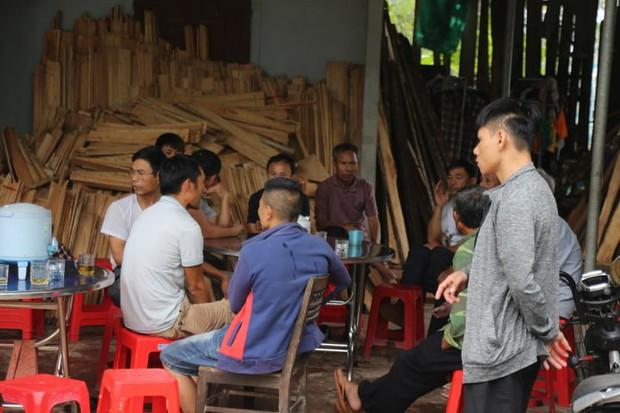 Nóng: Thêm một gia đình ở Hà Tĩnh có con trai 15 tuổi mất tích trên đường đi Anh - Ảnh 2.