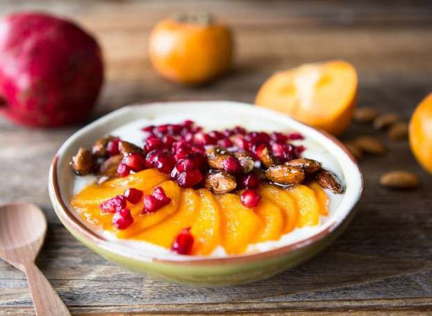 3 thực phẩm nên ăn vào bữa sáng để giúp bạn giảm cân nhanh hơn - Ảnh 1.
