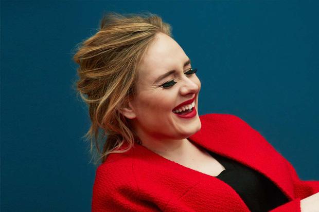Adele ròng rã 4 năm không ra nhạc và 1001 câu chuyện thả thính sản phẩm mới khiến fan la ó: Hoá ra tất cả chỉ là cú lừa! - Ảnh 1.