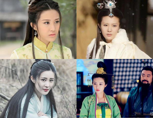 Dàn cast Chân Mệnh Thiên Tử đang hot: Nữ chính vướng scandal được nâng đỡ, Hạ Tử Vy lộ khai gian tuổi tác - Ảnh 11.