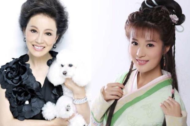 Dàn cast Chân Mệnh Thiên Tử đang hot: Nữ chính vướng scandal được nâng đỡ, Hạ Tử Vy lộ khai gian tuổi tác - Ảnh 13.