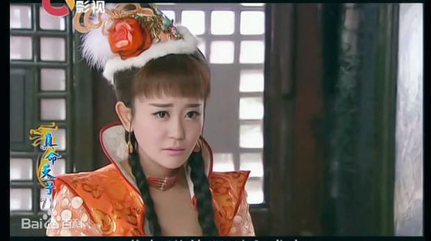 Dàn cast Chân Mệnh Thiên Tử đang hot: Nữ chính vướng scandal được nâng đỡ, Hạ Tử Vy lộ khai gian tuổi tác - Ảnh 16.