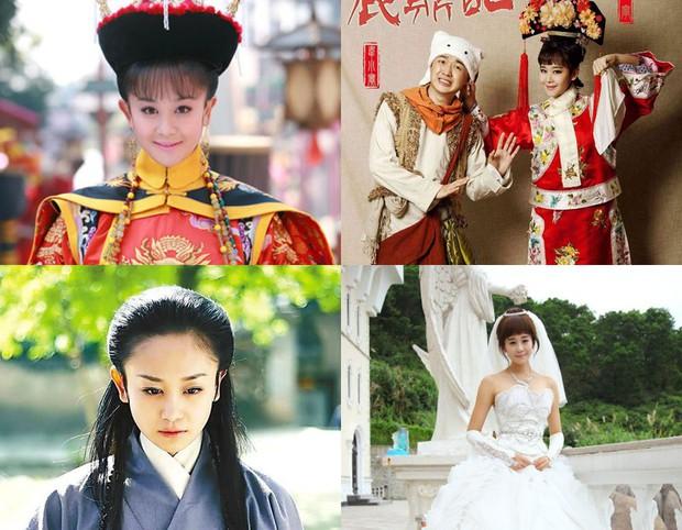 Dàn cast Chân Mệnh Thiên Tử đang hot: Nữ chính vướng scandal được nâng đỡ, Hạ Tử Vy lộ khai gian tuổi tác - Ảnh 18.