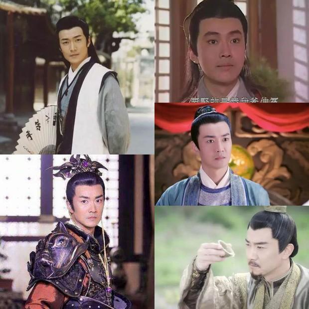 Dàn cast Chân Mệnh Thiên Tử đang hot: Nữ chính vướng scandal được nâng đỡ, Hạ Tử Vy lộ khai gian tuổi tác - Ảnh 28.