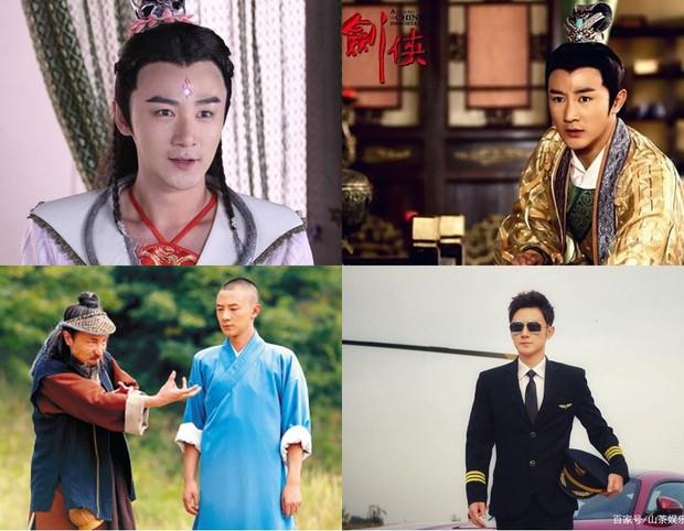 Dàn cast Chân Mệnh Thiên Tử đang hot: Nữ chính vướng scandal được nâng đỡ, Hạ Tử Vy lộ khai gian tuổi tác - Ảnh 5.