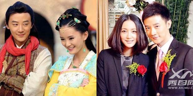 Dàn cast Chân Mệnh Thiên Tử đang hot: Nữ chính vướng scandal được nâng đỡ, Hạ Tử Vy lộ khai gian tuổi tác - Ảnh 7.