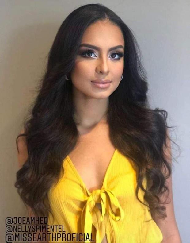 Mỹ nhân Việt trắng tay dù dành nhiều huy chương phụ, đại diện Puerto Rico đăng quang Hoa hậu Trái đất 2019 - Ảnh 5.