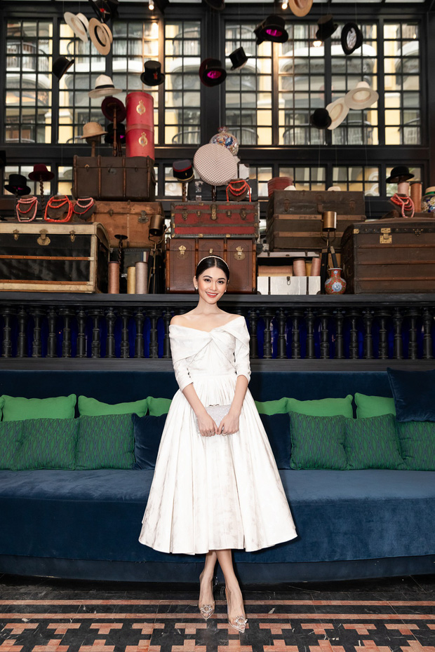 Chẳng ngán cái lạnh Sapa, Ngọc Trinh và Kỳ Duyên lên đồ sexy dự show của NTK Lê Thanh Hòa - Ảnh 13.
