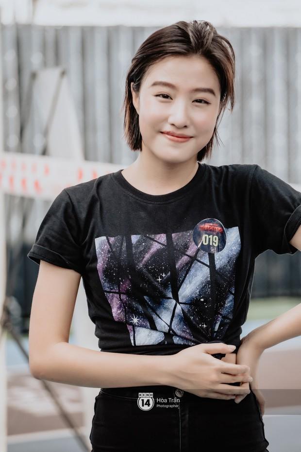 Loạt người mẫu Việt cá tính rủ rê đi làm đả nữ kế thừa Ngô Thanh Vân: Là casting Thanh Sói hay The Face mở rộng đây? - Ảnh 16.