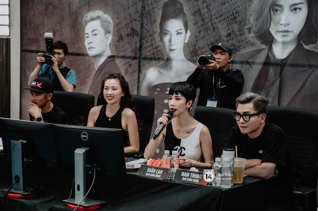 Loạt người mẫu Việt cá tính rủ rê đi làm đả nữ kế thừa Ngô Thanh Vân: Là casting Thanh Sói hay The Face mở rộng đây? - Ảnh 18.