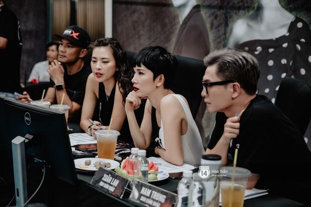9 nữ nhân tiềm năng cho thế hệ đả nữ màn ảnh Việt: Đồng Ánh Quỳnh - Lily Nguyễn ra đòn máu lạnh, xuất hiện thêm nữ gymer cơ bắp ăn đứt Thanh Sói - Ảnh 1.