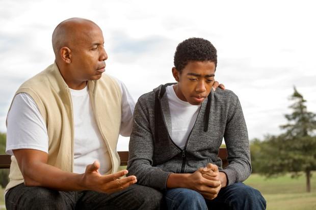 Tại sao những phụ huynh có tính kiểm soát con cái quá mức lại thường hay thất bại? - Ảnh 1.