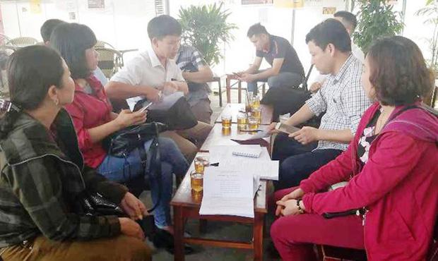 Khởi tố bắt 4 đối tượng tổ chức môi giới cho 400 người trốn đi nước ngoài ở Nghệ An - Ảnh 1.