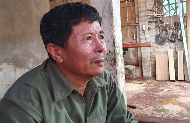 Gia đình Nghệ An có người mất tích ở Anh hi vọng phép màu, cầu mong con trai không là nạn nhân vụ 39 người chết trong xe tải - Ảnh 1.