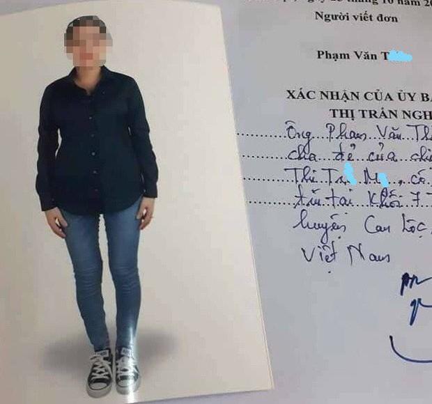 Một gia đình người Việt đề nghị tìm hiểu thông tin người thân mất tích trùng với thời gian xảy ra vụ 39 người chết tại Anh - Ảnh 1.