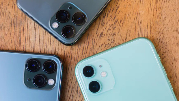 iPhone 2020 sẽ được lột xác thiết kế chưa từng có: Tai thỏ thanh thoát, bỏ cổng sạc Lightning - Ảnh 1.