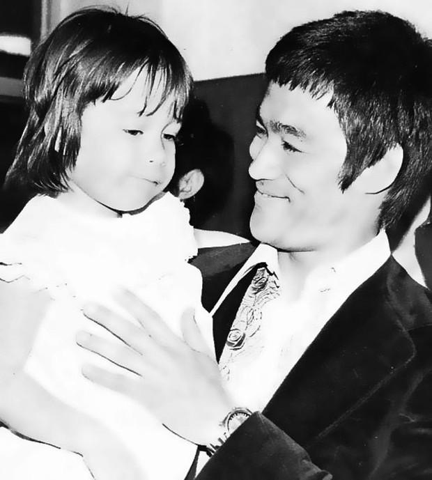 Con gái Lý Tiểu Long: Quyết làm diễn viên hành động, thực hiện giấc mơ dang dở của bố và anh - Ảnh 2.