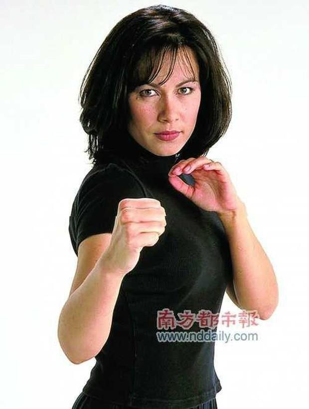 Con gái Lý Tiểu Long: Quyết làm diễn viên hành động, thực hiện giấc mơ dang dở của bố và anh - Ảnh 7.
