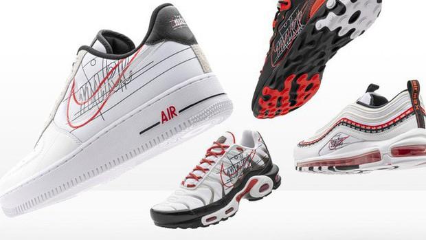 Tại sao Nike lại chọn CEO tiếp theo của mình là một chuyên gia công nghệ? - Ảnh 3.