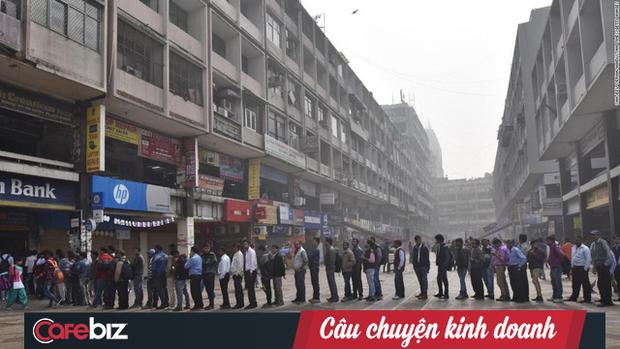 """Đỗ đại học khi 15 tuổi, tự học tiếng Anh, """"thần đồng"""" trở thành tỷ phú trẻ nhất Ấn Độ nhờ phổ cập thanh toán điện tử khắp đô thị đến miền quê, 400 triệu người đã đăng ký  - Ảnh 4."""