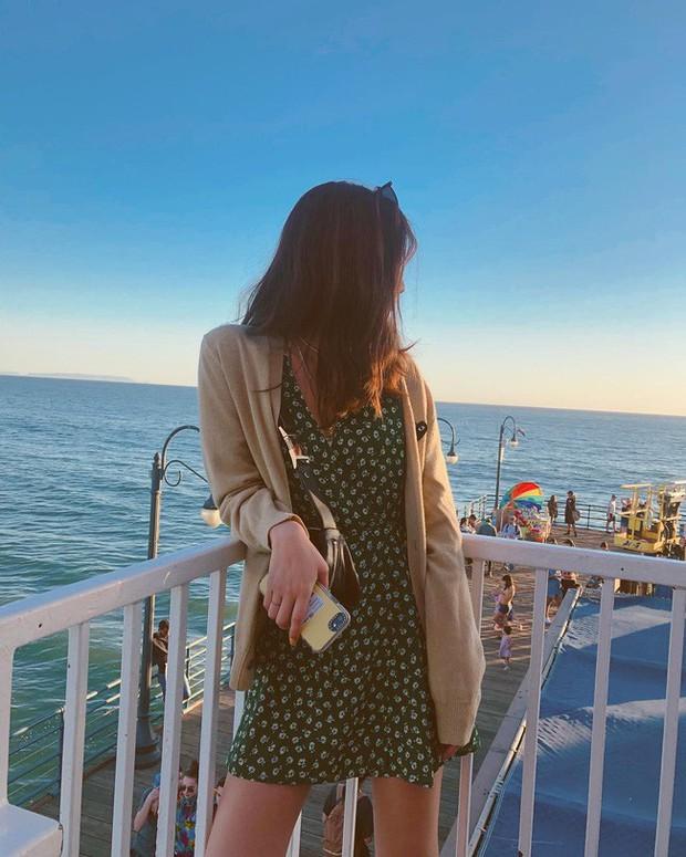Sooyoung có 3 cách mặc cardigan tuyệt xinh, bạn mà áp dụng thì mỗi lần diện cardigan là một lần tỏa sáng - Ảnh 7.