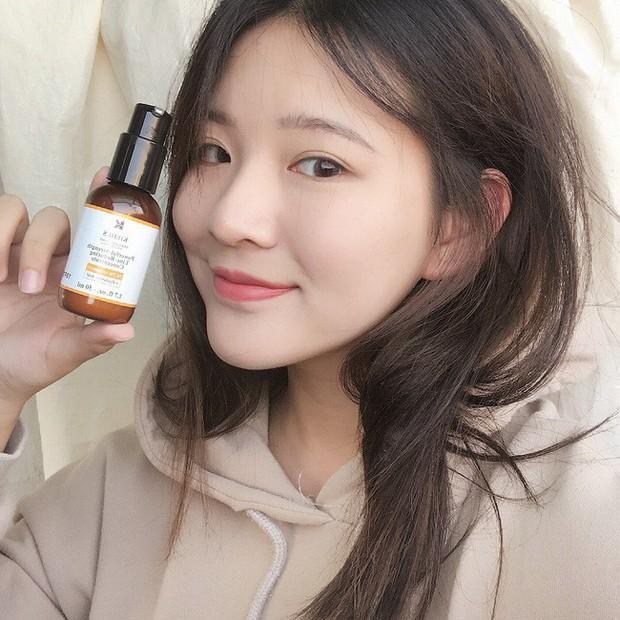 """10 lọ serum """"cứu tinh"""" cho làn da hanh hao mùa lạnh, giúp da căng mọng như gái Hàn - Ảnh 8."""