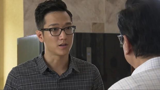 Bộ đôi nhân tình mới của VTV - Quỳnh Nga và Chí Nhân diễn lại chính đời mình trong bom tấn Sinh Tử? - Ảnh 7.