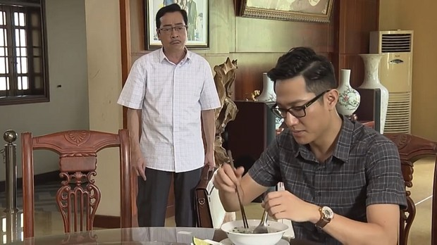 Bộ đôi nhân tình mới của VTV - Quỳnh Nga và Chí Nhân diễn lại chính đời mình trong bom tấn Sinh Tử? - Ảnh 6.