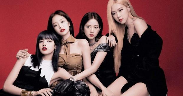 Công bố 30 idol hot nhất hiện nay: 4 thành viên BLACKPINK mất dạng, thứ hạng trưởng nhóm BTS gây tranh cãi - Ảnh 11.