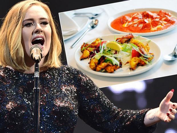 Từng bị body shaming vì thân hình béo ú, Adele đã làm cách nào để giảm được tới 19kg khiến ai cũng phải trầm trồ? - Ảnh 6.