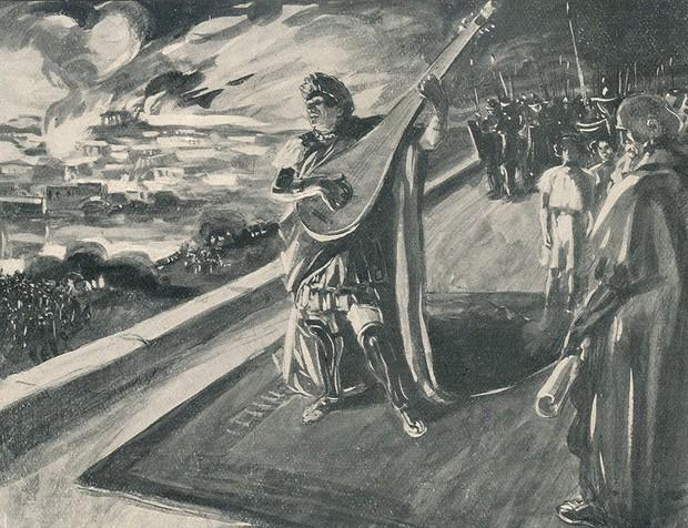 11 sự kiện lịch sử nổi tiếng tưởng là có thật nhưng thực chất chỉ là hư cấu - Ảnh 8.