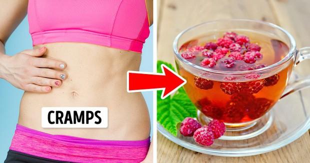 8 loại thực phẩm giúp tăng cường sức khỏe phái nữ, số 4 còn ngăn ngừa nếp nhăn xuất hiện - Ảnh 2.
