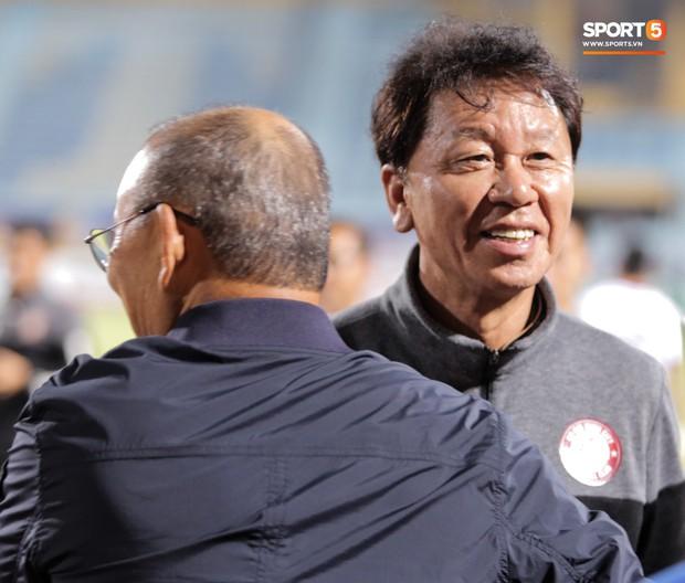 Thầy của Công Phượng: Bóng đá Thái Lan tiến bộ hơn Việt Nam - Ảnh 1.