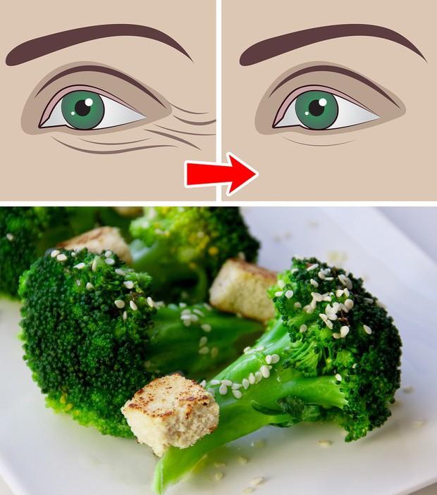 8 loại thực phẩm giúp tăng cường sức khỏe phái nữ, số 4 còn ngăn ngừa nếp nhăn xuất hiện - Ảnh 4.