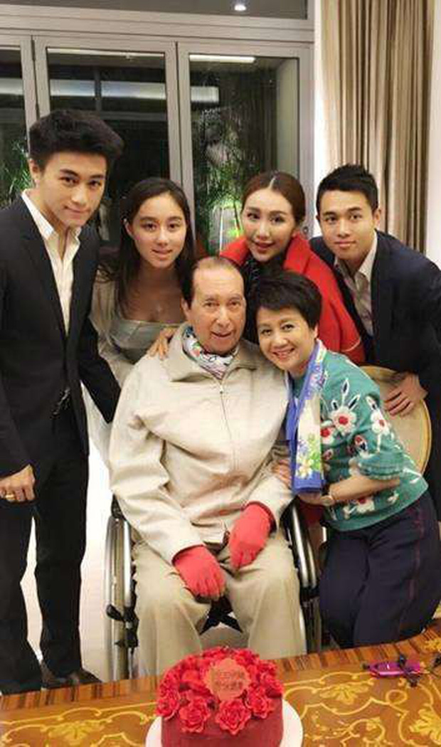 Gia tộc Macau chi tiền khủng thế nào? Ming Xi đẻ cháu đích tôn hết 1,7 tỷ, phí chăm sóc trùm sòng bạc còn choáng hơn - Ảnh 3.