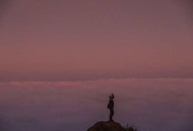 Đu xích đu giữa biển mây ở độ cao 2100m chắc chắc sẽ là trải nghiệm có 1-0-2 dành cho hội thích chinh phục - Ảnh 2.