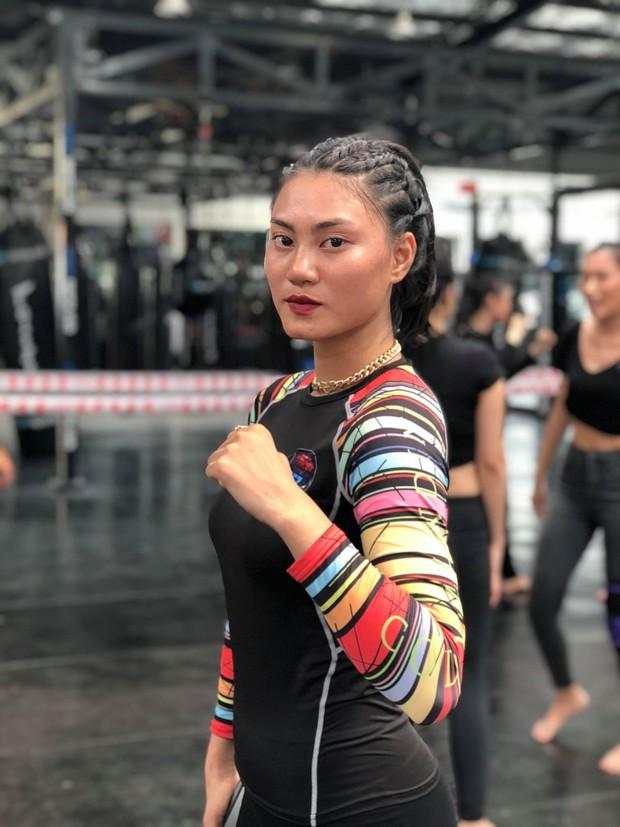 9 nữ nhân tiềm năng cho thế hệ đả nữ màn ảnh Việt: Đồng Ánh Quỳnh - Lily Nguyễn ra đòn máu lạnh, xuất hiện thêm nữ gymer cơ bắp ăn đứt Thanh Sói - Ảnh 25.