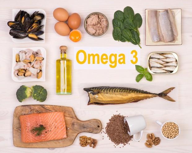 8 loại thực phẩm giúp tăng cường sức khỏe phái nữ, số 4 còn ngăn ngừa nếp nhăn xuất hiện - Ảnh 8.