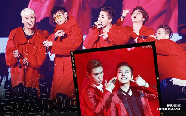 G-Dragon - át chủ bài nắm trong tay vận mệnh của BIGBANG và YG, liệu có giúp vực dậy một đế chế đang bên bờ lụi tàn? - Ảnh 1.