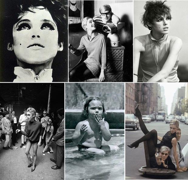 Edie Sedgwick - nàng It girl nổi loạn và quyến rũ chết người nhưng chỉ vì phản bội tay đạo diễn quyền lực mà nhận kết cục bi thảm - Ảnh 7.