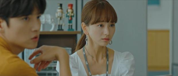 Ji Chang Wook bán đứng BTS để giải nguy cho crush: Giờ không biết người ta là ai đúng là nằm cực kia trái đất - Ảnh 5.