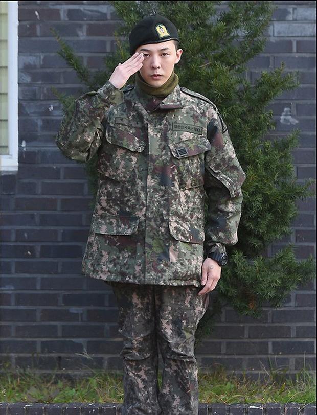 G-Dragon - át chủ bài nắm trong tay vận mệnh của BIGBANG và YG, liệu có giúp vực dậy một đế chế đang bên bờ lụi tàn? - Ảnh 5.