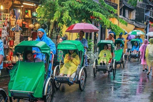 1001 lý do khiến bạn sẽ không phải hối tiếc khi đến Hội An vào mùa mưa - Ảnh 4.